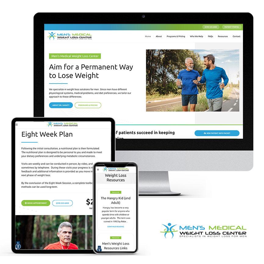 2021 WordPress Website Design Portfolio | RGB Internet Systems, a Florida Website Design Company