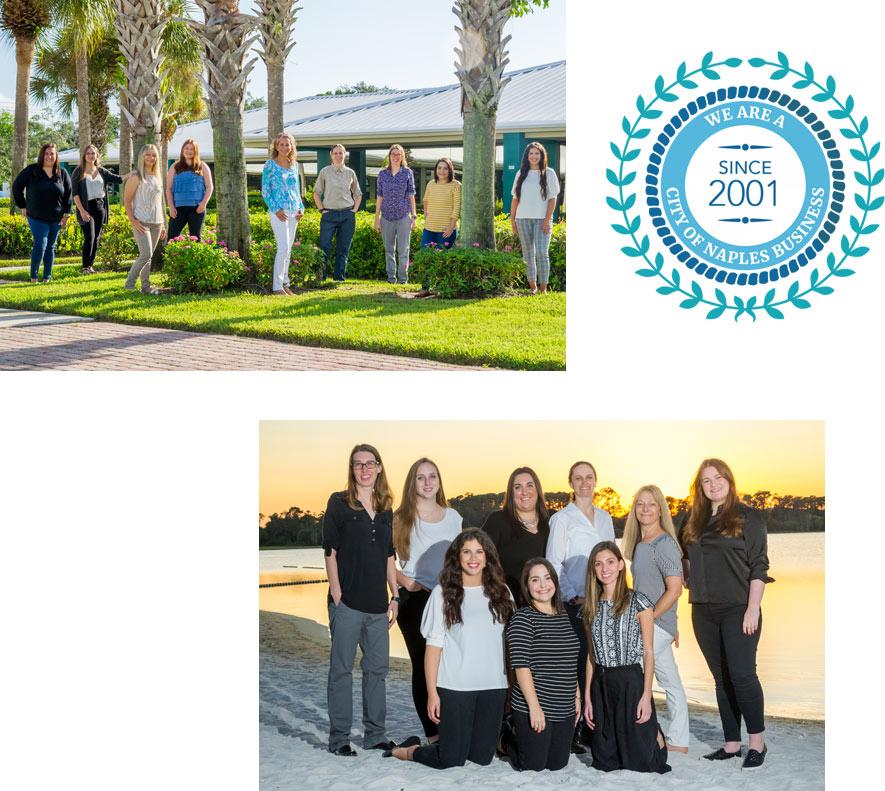 RGB Team Web Collage | Florida Web Design Company and Marketing Agency