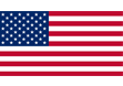 American Flag Icon | RGB Web Design Made in America