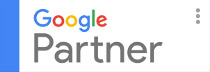 Google Partner Badge | RGB Internet Systems