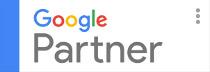 Google Partner Badge | RGB Internet Systems