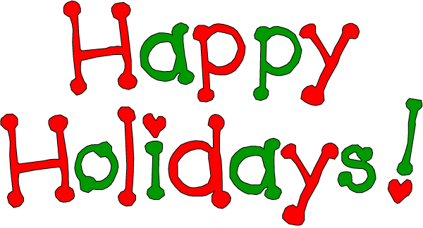 FROM OUR TEAM TO YOURS!