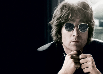 In memory of John Lennon English Musician, Singer & Songwriter