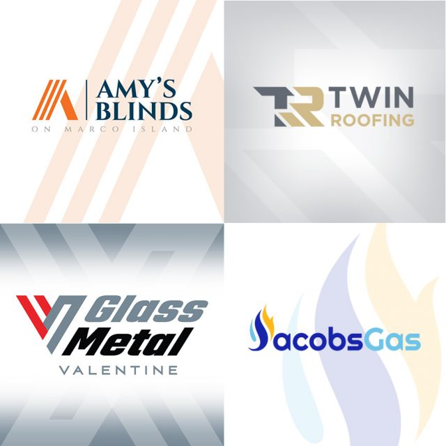 Logo Design Company Portfolio Featured Logos Image | RGB Internet Systems