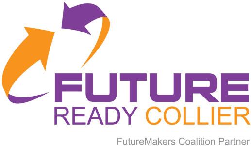 RGB Affiliated Organization Logo: Future Ready Collier | RGB Internet Systems