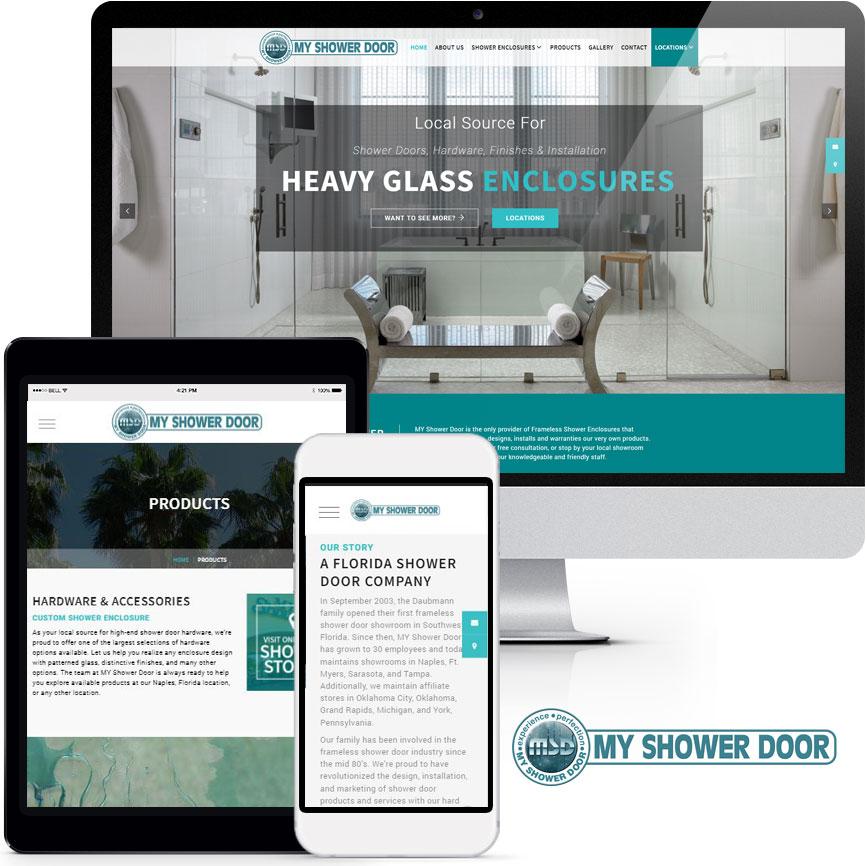 Custom Development Portfolio S892 | RGB Internet: A Florida Website Design Company