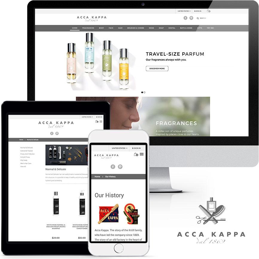 eCommerce Website Design Portfolio S853 | RGB Internet: A Florida Web Design Company