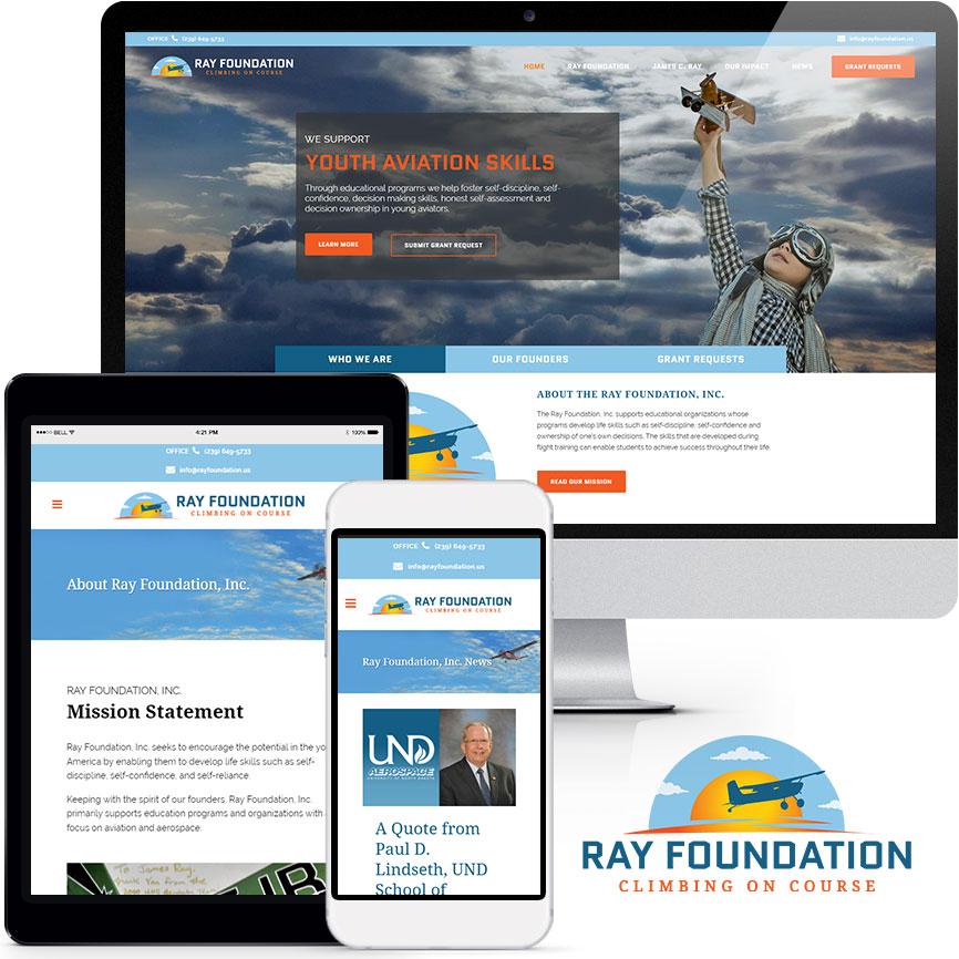 WordPress Website Design Portfolio S937 | RGB Internet: A Florida Website Design Company