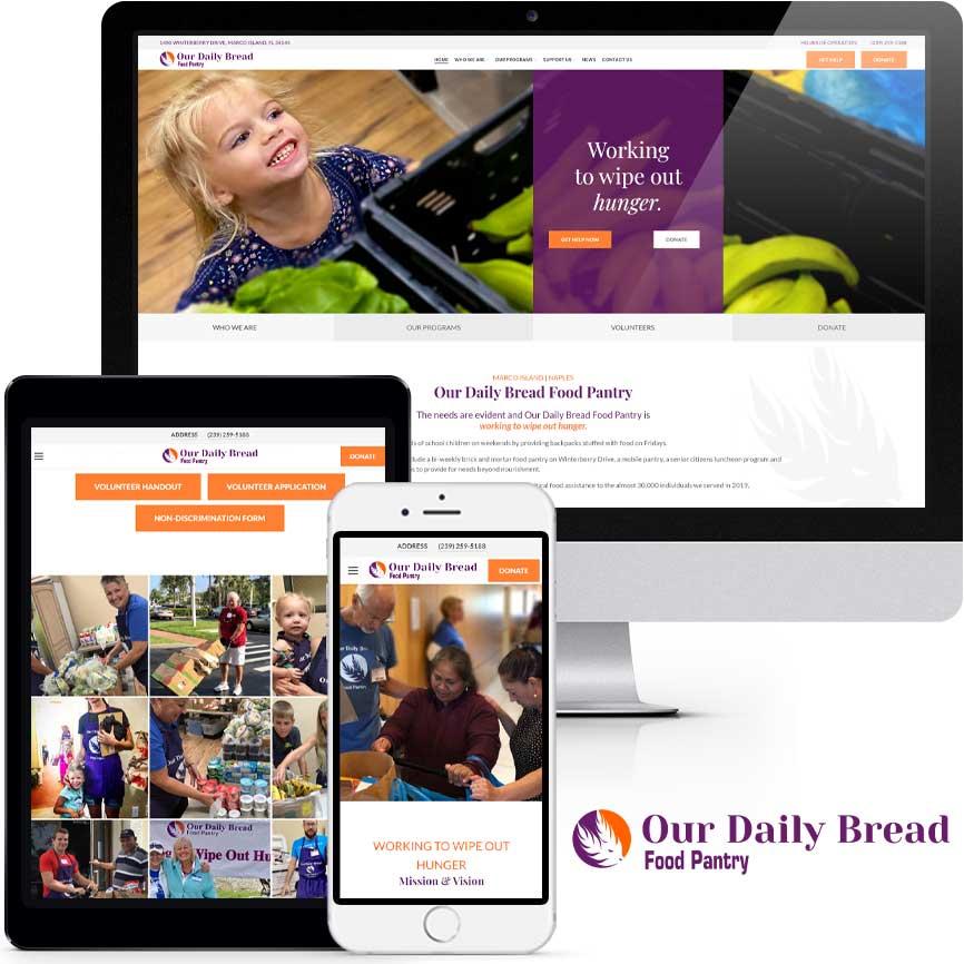 WordPress Website Design Portfolio S1013 | RGB Internet: A Florida Website Design Company