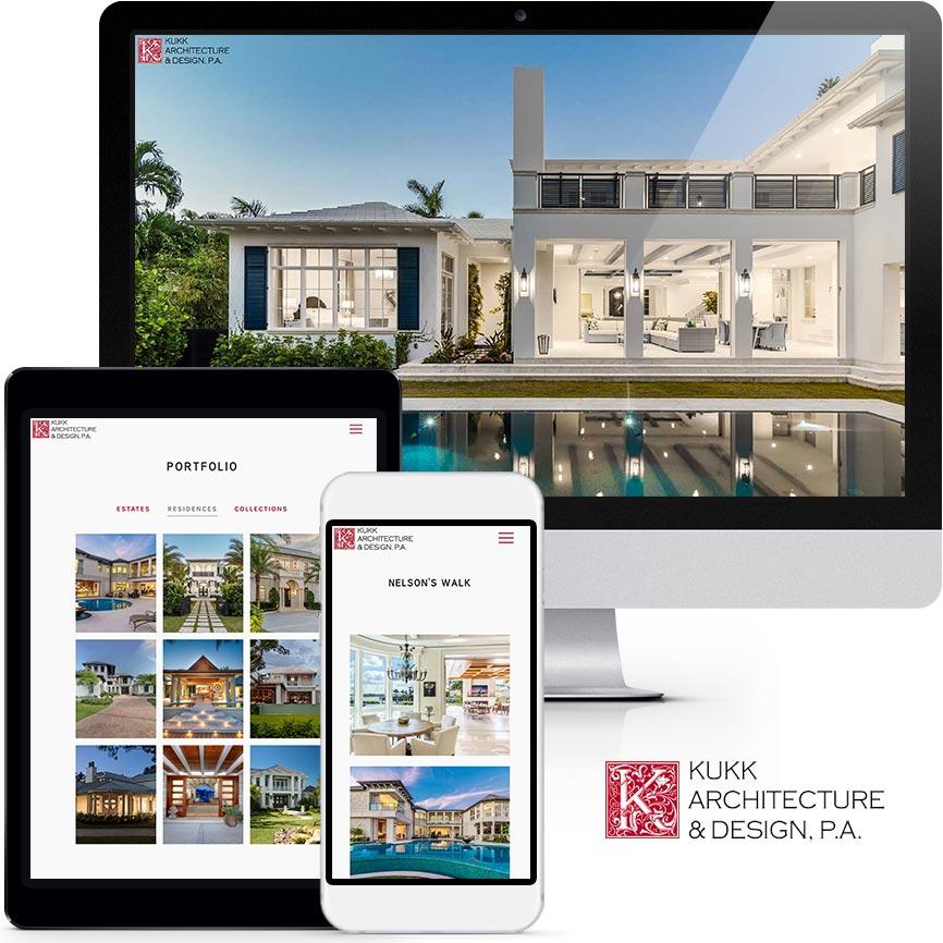 WordPress Website Design Portfolio S634 | RGB Internet: A Florida Website Design Company