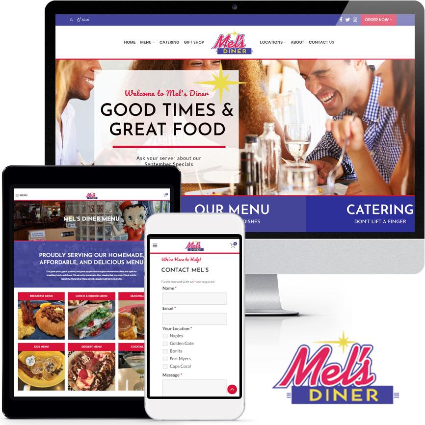WordPress Website Design Portfolio S993 | RGB Internet: A Florida Website Design Company