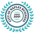 We are a City of Naples Business Icon | RGB Internet Systems