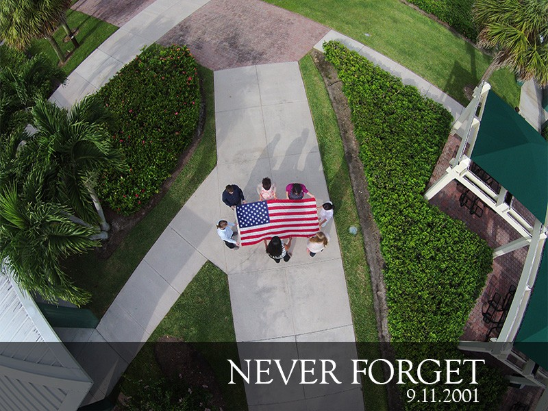 RGB Internet Systems Honors the Lives Lost on September 11, 2001